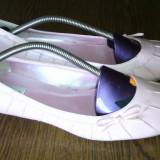 Pantofi roz - Pantof dama, Marime: 41