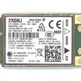 +3318 vand Ericsson 3G HSDPA WWAN Mini Card 2XGNJ