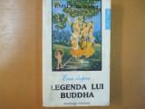 E. Senart Eseu despre legenda lui Buddha Iasi 1993