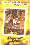 W.Somerset Maugham - A tremurat o  frunza