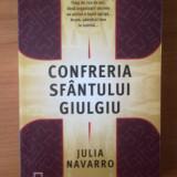 H1 Julia Navarro - Confreria sfantului Giulgiu