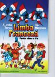 D - Manual limba franceza pentru clasa a V-a