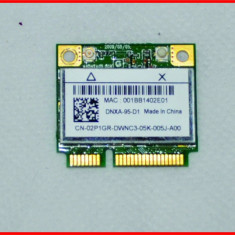 Placa de retea wireless mini Dell Latitude Inspiron M5030 Vostro 2P1GR