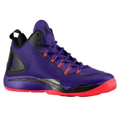 Nike Air Jordan Super.Fly II PO | 100% originali | Livrare cca 10 zile lucratoare | Plata 3 rate cu dobanda 0 | Aducem pe comanda orice produs din SUA - Adidasi barbati