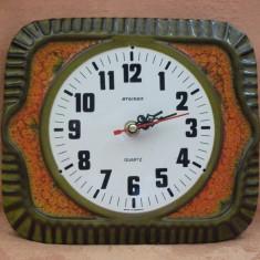 CEAS QUARTZ DE PERETE - Ceas de perete