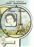 Viata romantata a Mariei Tanse, de George Sbarcea, 1991, 64 pag