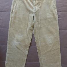 Pantaloni raiati Polo by Ralph Lauren; marime 32/32 - Pantaloni barbati Ralph Lauren, Culoare: Din imagine