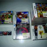 Casete Nintendo DS