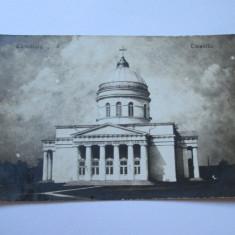C.P. CHISINAU CATEDRALA ANII 30 - Carte Postala Bucovina dupa 1918