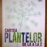 W Cartea plantelor de la A la Z - Gradinarit. Reader's Digest