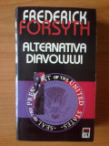 D4 Frederick Forsyth - Alternativa diavolului, Rao, 2000