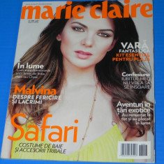 MARIE CLAIRE - REVISTA PENTRU FEMEI - IULIE AUGUST 2013 (00621 - Revista femei