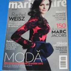 MARIE CLAIRE - REVISTA PENTRU FEMEI - NOIEMBRIE 2012 (00619 - Revista femei