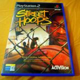 Joc Street Hoops, PS2, original, alte sute de jocuri!