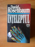 k4 David Rosenbaum - Inteleptul