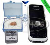 Casca de Copiat cu telefon modificat NOKIA si microcasca MC1000 pentru Casti BAC
