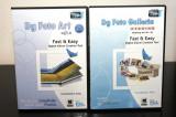 Dg Foto Art Gold v2. 0 + Dg Foto Galleria vol. -39 - vol. -52