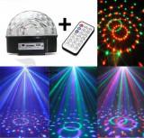 Glob  LASER DISCO LED CLUB PARTY telecomanda stick
