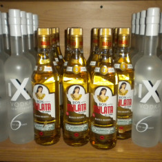 VODKA SIX, 0, 75 Litri