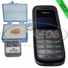 Sistem cu Casca si Telefon special modificat microcasca japoneza culoarea pielii - Handsfree GSM