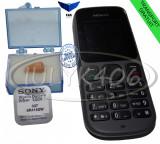 Telefon Modificat + Casca de COPIAT culoarea pieli Casti BAC sistem microCasca