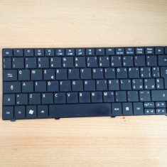 Tastatura Acer Aspire One 753 Model NSK - AQK0E A13.56 - Tastatura laptop Fujitsu Siemens
