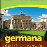 Germana ghid de conversatie
