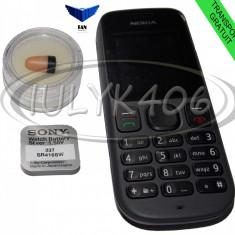 CASCA JAPONEZA cu telefon special Nokia de Copiat MC1500 Casti BAC 2018 sisteme