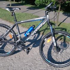 Bicicleta Cross CrossBike Gravito 26