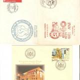 Romania lot plicuri 2