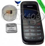 CASCA de Copiat MC1500 cu TELEFON sistem Casti examen microcasca si baterie SONY