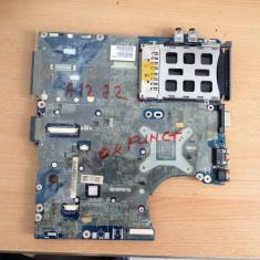 Placa de baza Hp 510 A12.72 - Placa de baza laptop Asus, Socket: 754, DDR2, Contine procesor