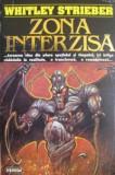 Whitley Strieber - Zona interzisa, 1995