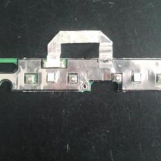 Buton pornire laptop Fujitsu Siemens Amilo M7425 - Modul pornire