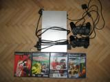 SONY PS2 PLUS 6 JOCURI, PlayStation 2