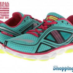 Adidasi femei Brooks PureFlow 3, mai multe culori | 100% ORIGINALI | Livrare cca 10 zile lucratoare | Aducem pe comanda orice produs din SUA - Adidasi dama