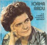 Ioana Radu - La Umbra Nucului Batrin / Batran (Vinyl)