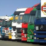 Interfata diagnoza  tester Delphi DS150 MAN Volvo camioane si tiruri - 2014 CDP+