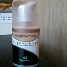 Max Factor Foundation Colour Adapt - Fond de ten Max Factor, Lichid