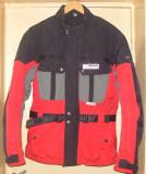 Geaca / jacheta moto din material textil Polo Road Equipment mar.XXL, Geci