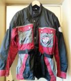 Geaca / jacheta moto material textil Blue Delta mar.L, Geci