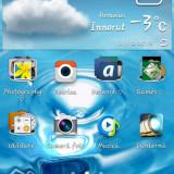 Samsung Galaxy S4 alb intact - Telefon mobil Samsung Galaxy S4, 16GB, Neblocat, Single SIM