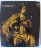 """Cumpara ieftin """"REMBRANDT"""", Ed. a II-a, Eugen Schileru, 1967. Carte noua"""