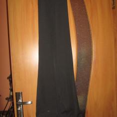 Pantaloni de stofa Zara - Pantaloni barbati, Marime: 42, Lungi