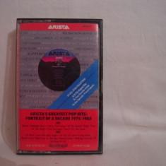 Vand caseta audio Arista'S Greatest Hits, originala - Muzica Country arista, Casete audio