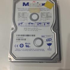 HDD Maxtor D540X 40 GB - Hard Disk Maxtor, Sub 40 GB, Rotatii: 5400, IDE, 2 MB