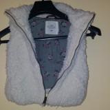 Vesta pufoasa fete H&M , mar. 122