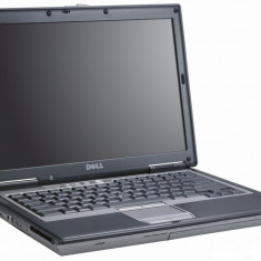 LAPTOP DELL BUSSINES D630 INTEL CORE2DUO T7250 2x2.0GHZ 4GB RAM 320GB HDD DVD | BATERIA MINIM 1 ORA | GARANTIE 12 LUNI | RULEAZA EXCELENT WINDOWS 7, Diagonala ecran: 14