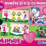 Compendiu Minnie Numere + O zi cu Minnie - 60205