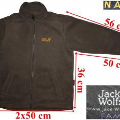 Polar Jack Wolfskin Nanuk, copii, marimea 164 - Imbracaminte outdoor, Hanorace, L